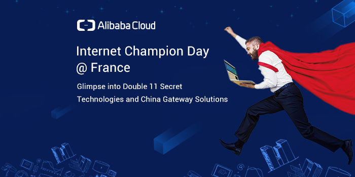Paris Internet Champion Day