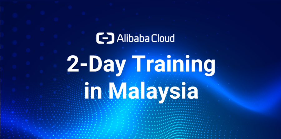 Technical Training Course - ACT81002 Alibaba Cloud Technical Operations
