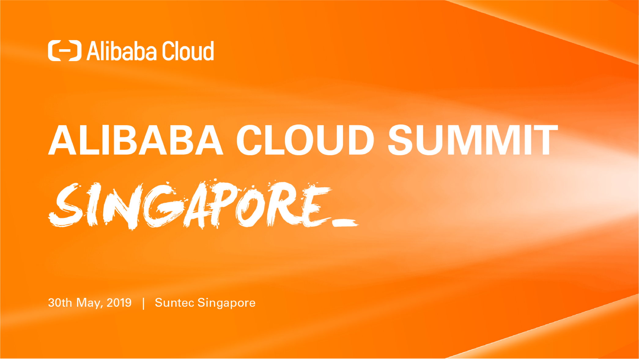 Alibaba Cloud Summit Singapore 2019 Internet Session Shaping Future of Internet World