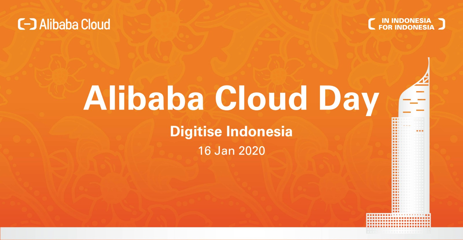 Alibaba Cloud Day
