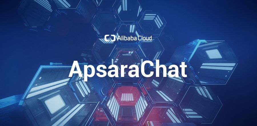 ApsaraChat - What goes behind the scenes of Double 11?