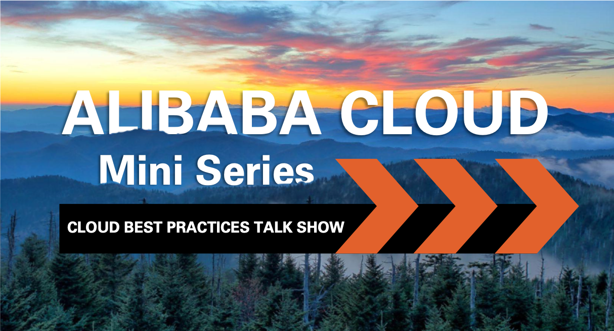 Alibaba Cloud Mini Series