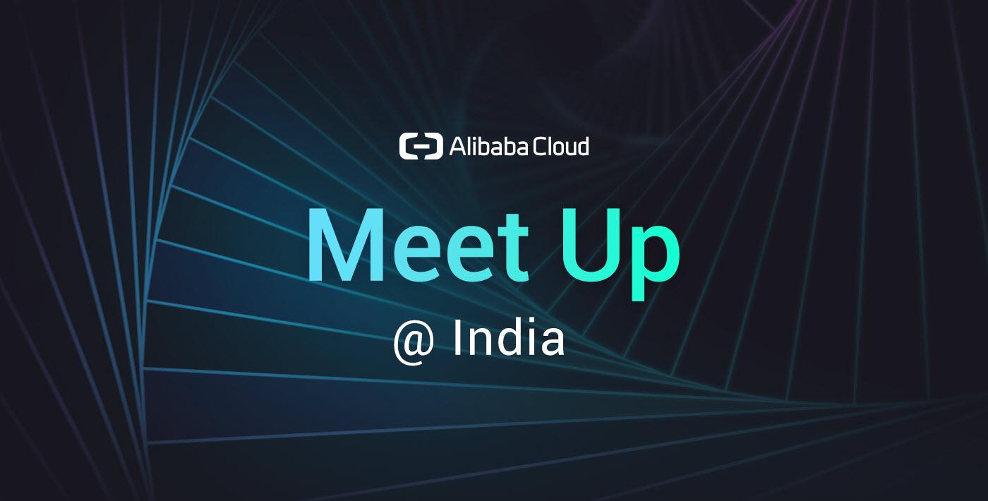 Getting Started with Alibaba Cloud (Vadodara, India)