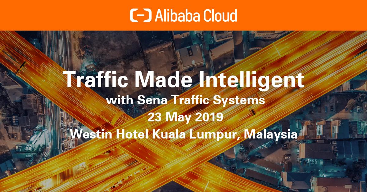Traffic Made Intelligent