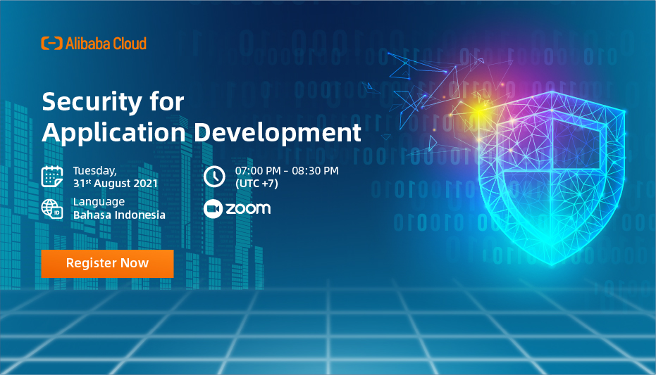 Security for Application Development