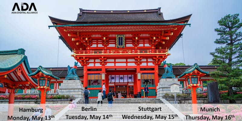 Digital Innovation in China@Berlin