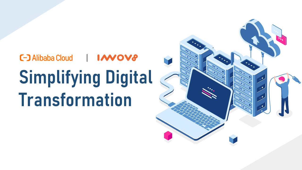 Simplifying Digital Transformation | Mumbai