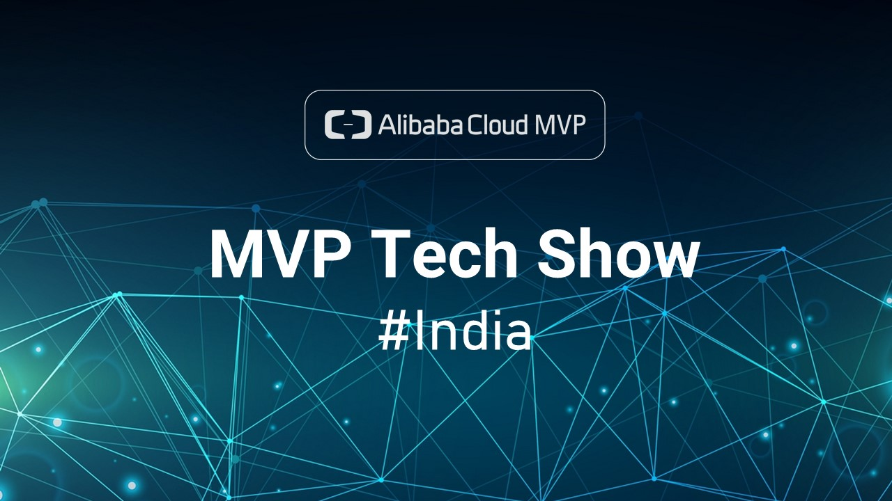 Embark on your Cloud Journey with Alibaba Cloud