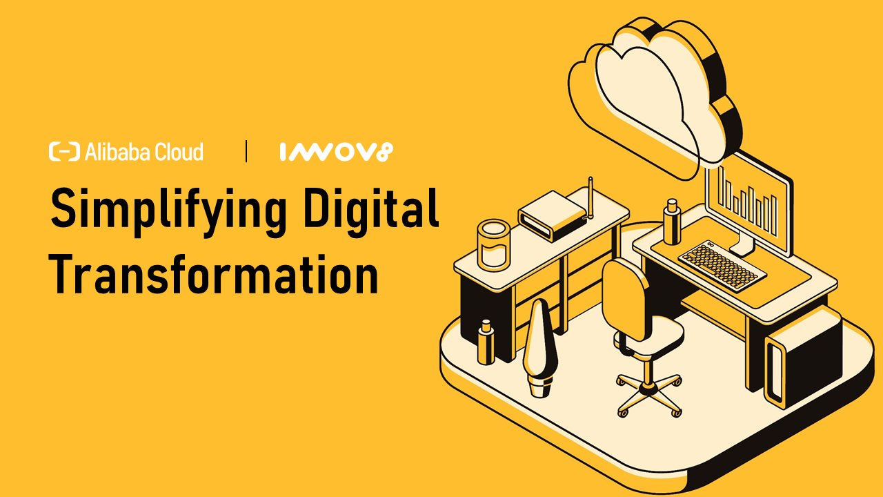 Simplifying Digital Transformation | Delhi NCR