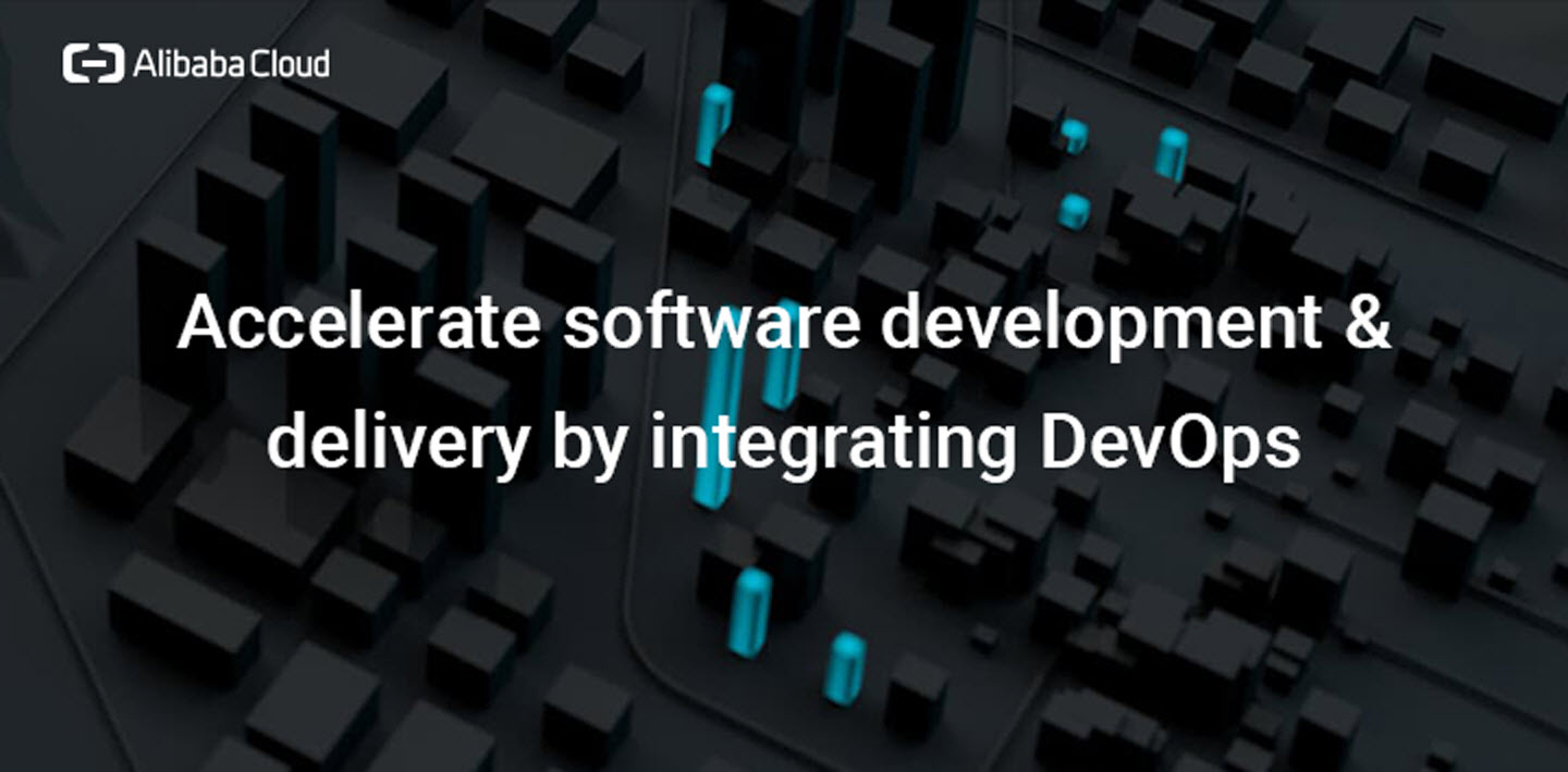 Accelerate software development & delivery by integrating DevOps with the cloud