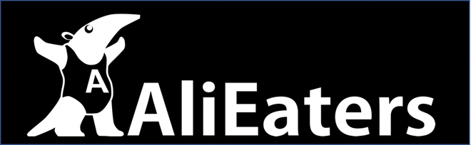 Alieater meet-up in January