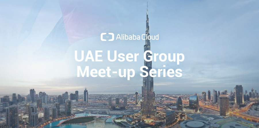 Alibaba Cloud Lunch and Learn - Dubai