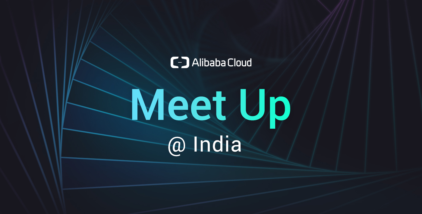 Getting Started with Alibaba Cloud (Vadodara, India)