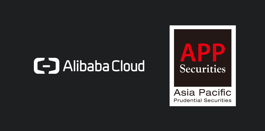 APP Securities & Alibaba - Enabling Technology