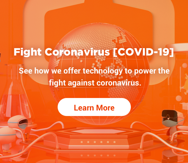Alibaba Cloud Helps Fight COVID-19 through Technology