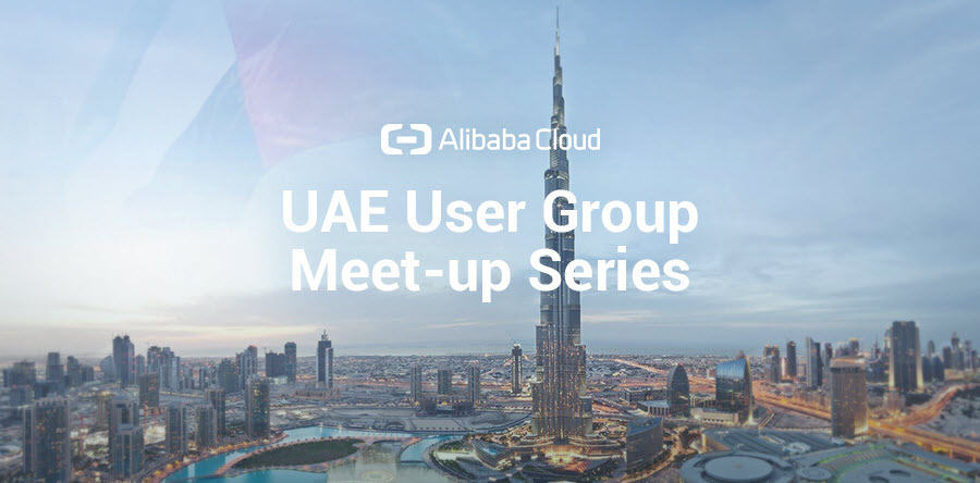 Alibaba Cloud Lunch and Learn - Dubai
