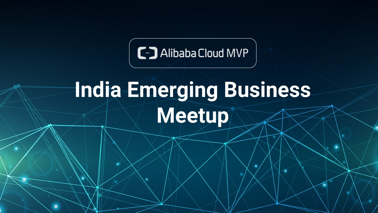 Empowering Your Business with Alibaba Cloud