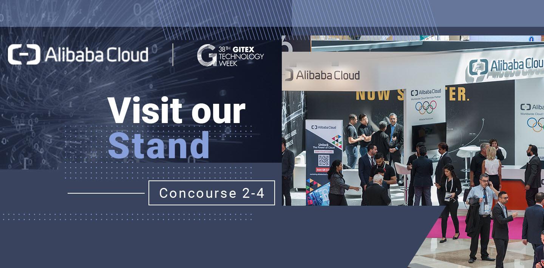 Gitex Technology Week 2018
