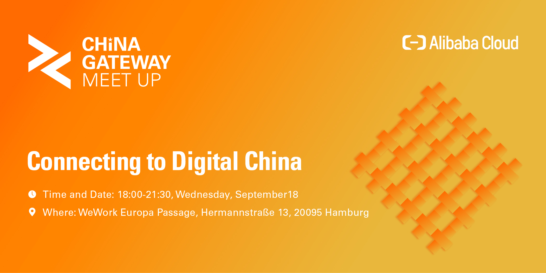 China Gateway Meetup @Hamburg