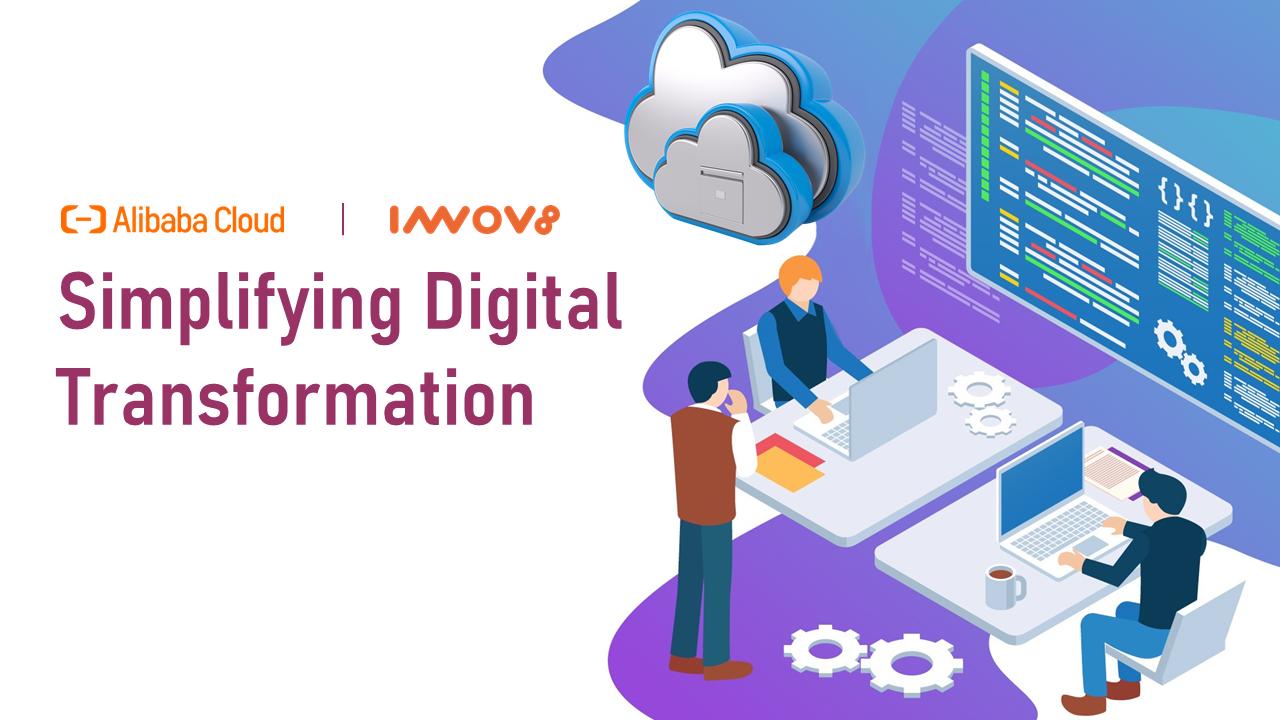 Simplifying Digital Transformation | Bengaluru