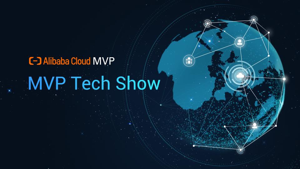 MVP Tech Show - Amsterdam