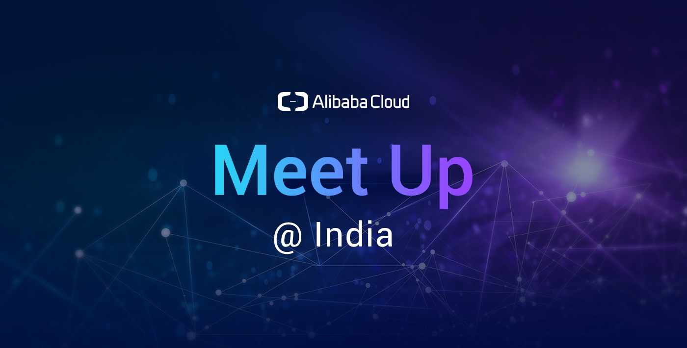 Getting Started with Alibaba Cloud (Bangalore, India)