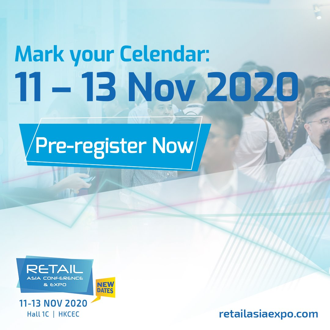 Retail Asia Conference & Expo (RACE)