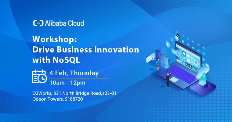 Drive Business Innovation with NoSQL