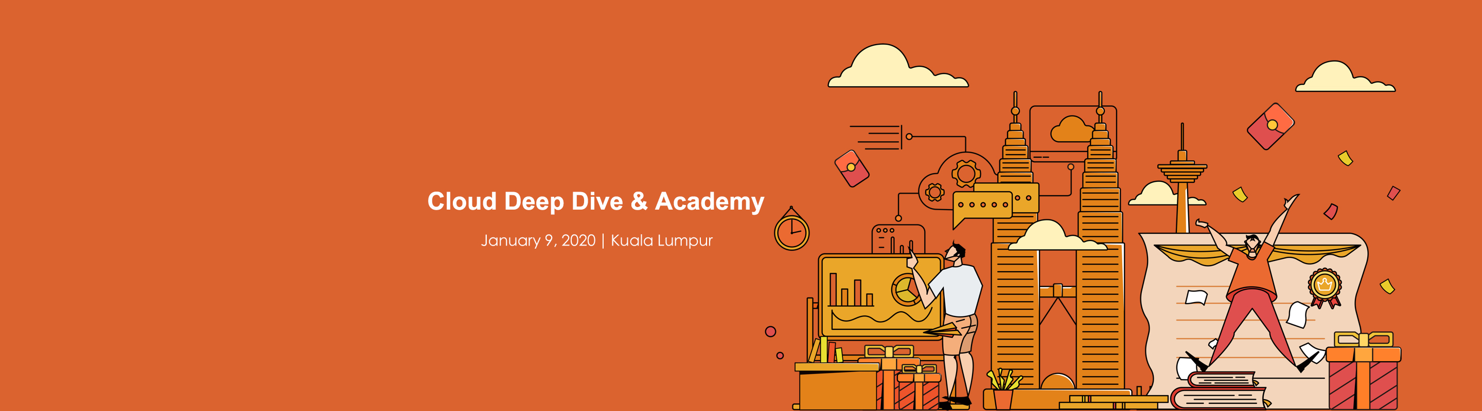 Cloud Deep Dive & Academy