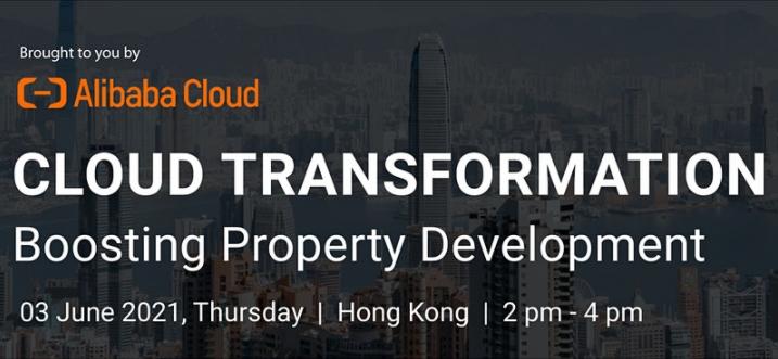 CLOUD TRANSFORMATION - Boosting Property Development