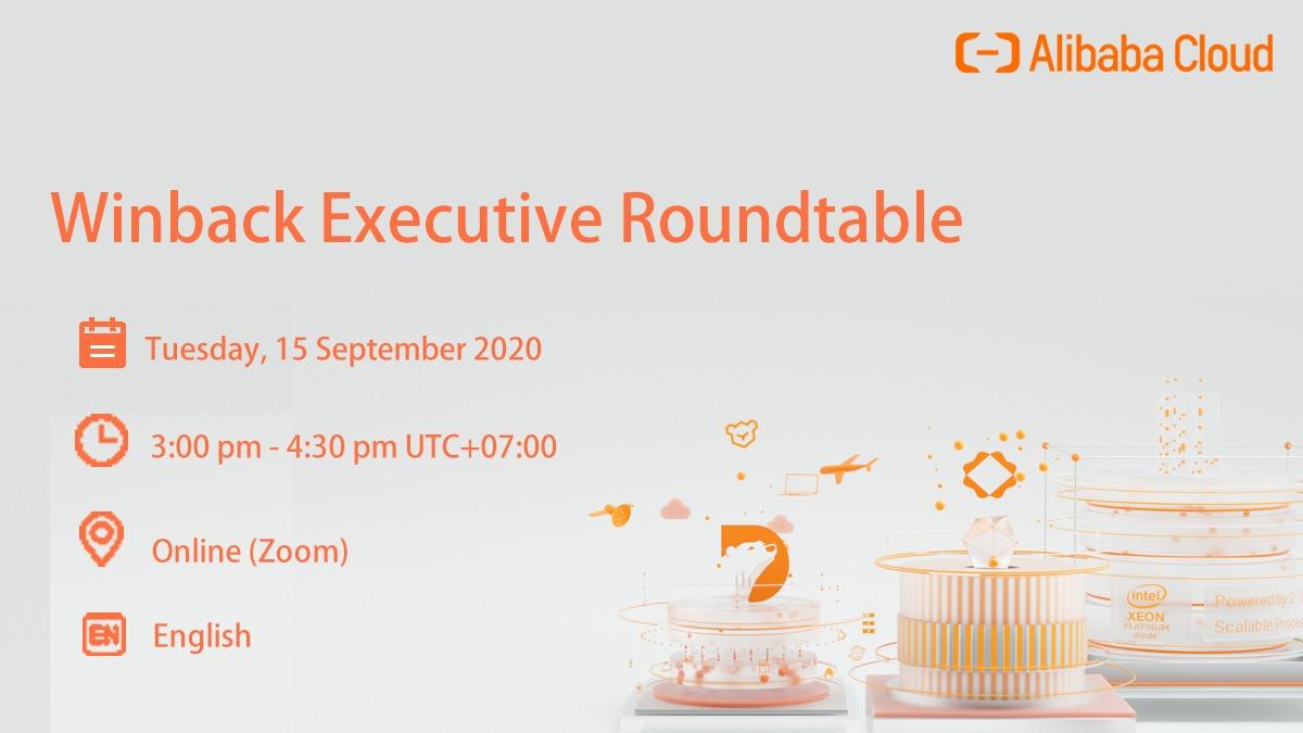 Winback Executive Roundtable